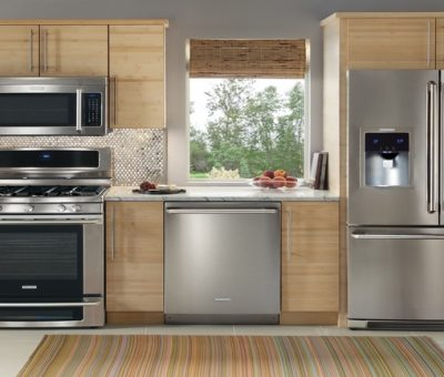 Top 4 Home Appliances to Buy this Summer Season