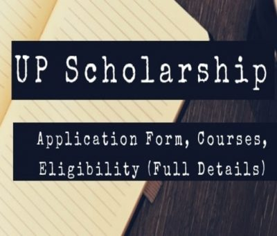 UP Scholarship Correction: Steps to Perform UP Scholarship Correction