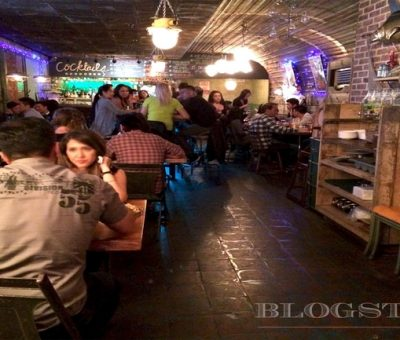 Late Night Hangout Places in Delhi
