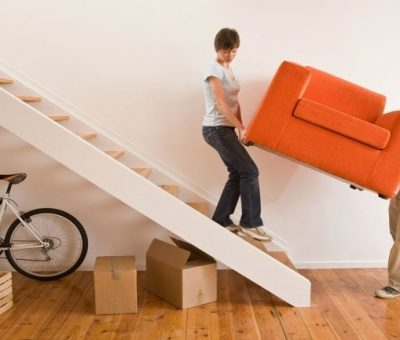 The Comprehensive Guide Of Moving