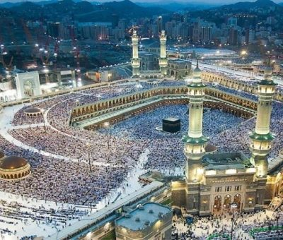 Exploring the most prominent rituals of performing umrah