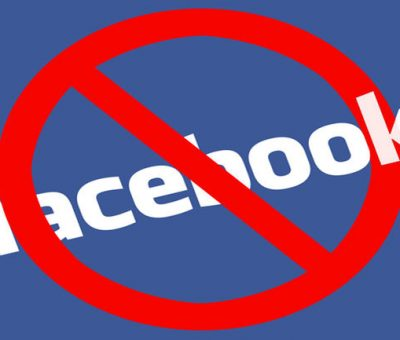 How to Recover a Facebook Account, When it is blocked?