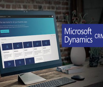Everything You Need To Know About MS Dynamic ERP/CRM