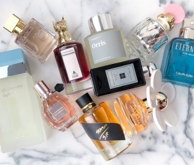 Everything You Need To Know About Winter Scents