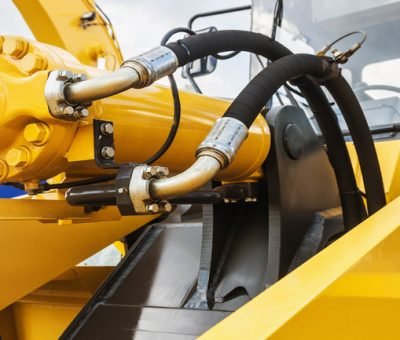 Why We Will Use Pneumatic Cylinders Instead Of Hydraulic?