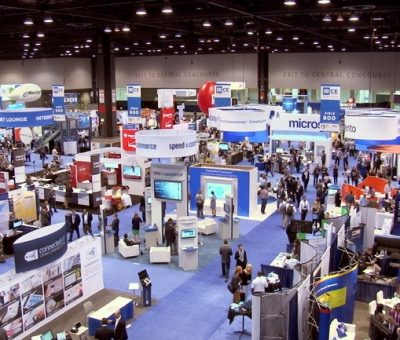 9 Rules For Designing Successful Trade Show Display