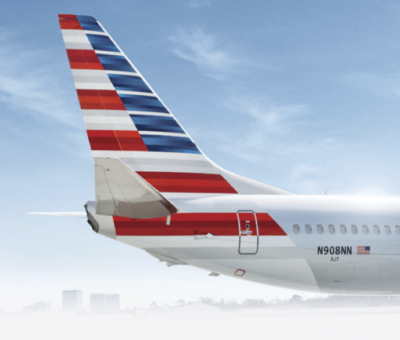 Best Deals On American Airlines Cheap  Flights