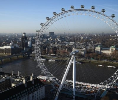Top Free Places To Visit In London