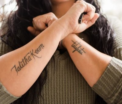 6 Reasons Why Patients Remove a Tattoo