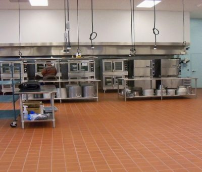 Tips To Maintain Stainless Steel Restaurant Equipment