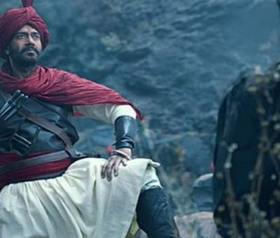 Tanaji Malusare: The Unsung Warrior (Movies and Review)