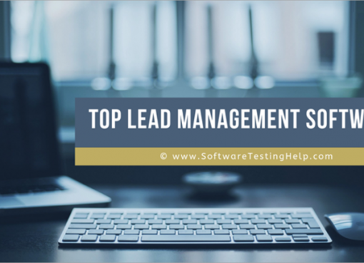 Big Benefits of Lead Management Software