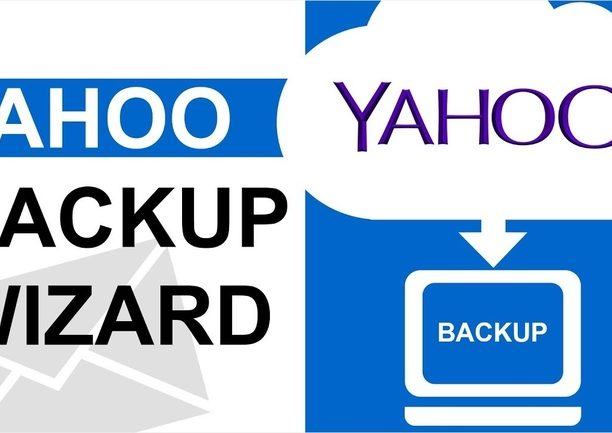 ackup Yahoo Email Messages