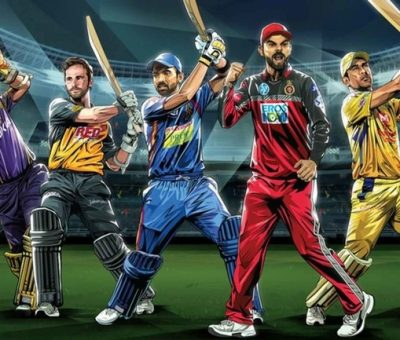 VIVO IPL 2020 Schedule, Venue, Time Table and Online Ticket Booking