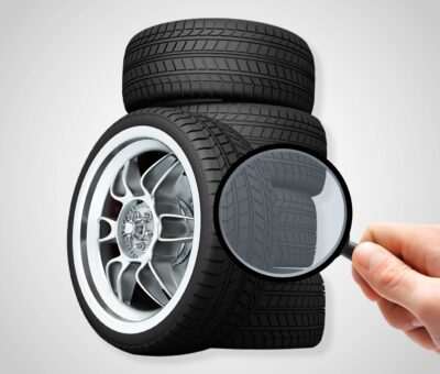 Car Tyre Maintenance Tips You Need to See